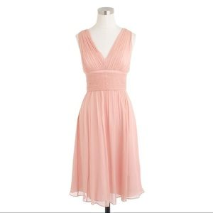 J Crew Ava Dress